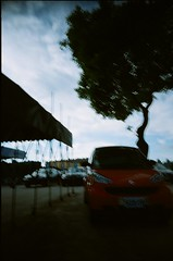 88650034 (zeng.tw) Tags: film slim kodak wide 400 pj expired vivitar ultra 22mm ektapress vivitarultrawideslim pj400