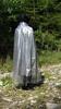 PVC Cape 058 (Rainhood) Tags: plastic cape hood rainwear pvc kapuze regencape pvccape