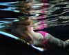 (GillyJLevy) Tags: pink atlanta black reflection water georgia underwater bubbles bikini bathingsuit boogieboard waterreflection reflectionoflight