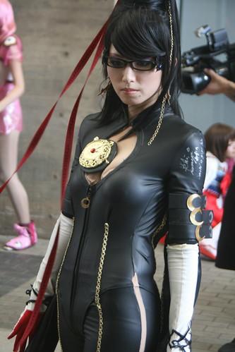 Animenewsnetwork publican una foto mia de cosplay