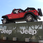 Inflated Jeep thumbnail