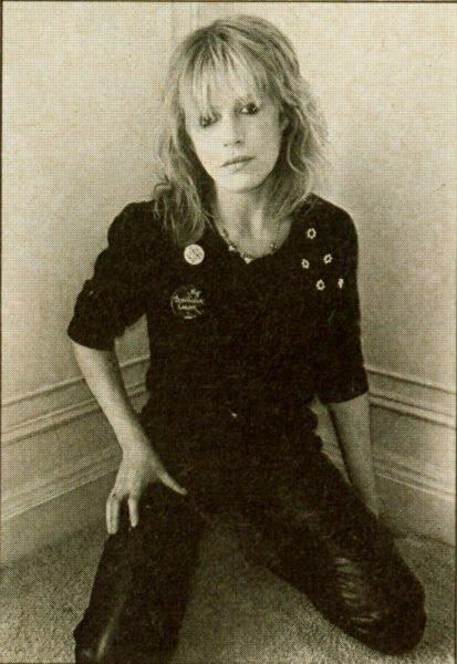 marianneFaithfullPBjuillet1980