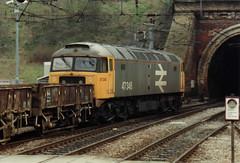 47346_5.2.90 (runtheredline) Tags: br railways britishrail 1990s 90s eastanglia diesellocomotive class47 brushtype4 47346 ipswichsuffolk d1827