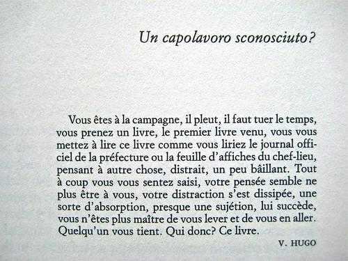 Mario Lavagetto, Quel Marcel!; Einaudi 2011. [resp. grafica non indicate], alla cop.: Claude Monet, Ninfee, 1916-19/Musée Marmottan Monet/Foto Lessing-Contrasto. p. 89 (part.), 1