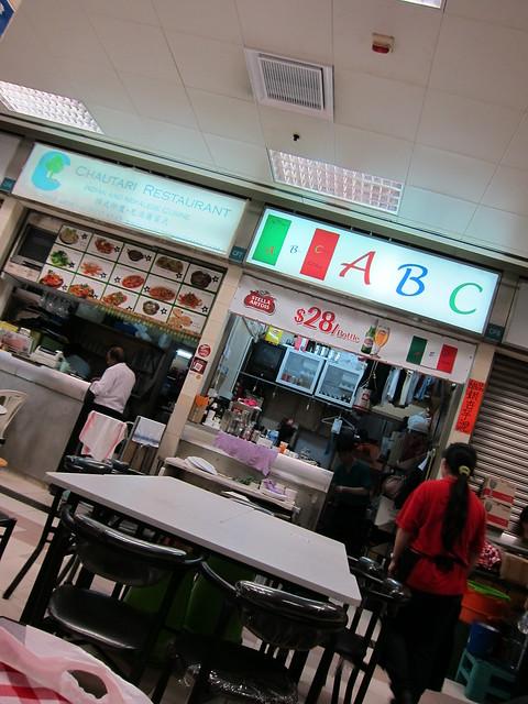 ABC Kitchen @ Sheung Wan