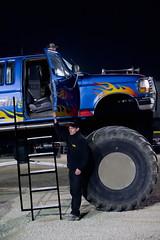 MONSTER TRUCKS (marcdelfr) Tags: fire trucks monstertruck voitures camions daredevils cascadeurs