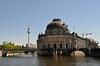(Laser Burners) Tags: berlin river germany alexanderplatz fernsehturm spree bodemuseum citynoise