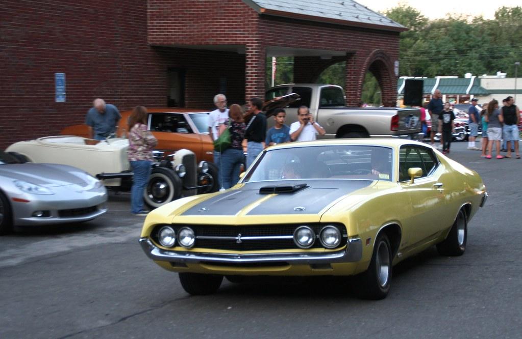 Ford Cyclone - Fotos de coches - Zcoches