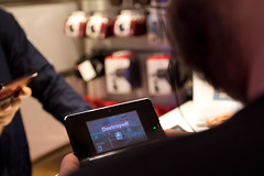 Star Fox 64 3D -- Launch Party @ Nintendo World Store -- StreetPass NYC -- 05 (StreetPassNYC) Tags: world street new york city nyc party cats ny square star store video 3d wolf fighter soccer union nintendo ds meeting evolution super mario games 64 ridge tournament gamer fox link pro zelda plus warriors giants samurai launch combat edition xl command dinosaurs sims 3ds peppy pikmin racer dsi slippy falco samus nintendogs mcloud chornicles andross ssf4 pes2011