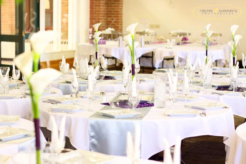 Wedding Luncheon