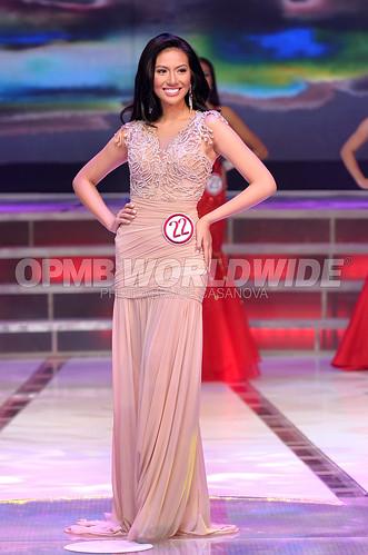 Miss World Philippines 2011