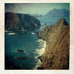 Holy wowsa, Anacapa rocks!