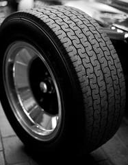 Type 49 Tyre (Matt_Daniels) Tags: