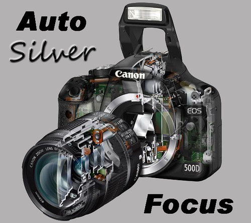 Level 5 Auto Focus