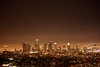 Downtown LA from Griffith Observatory - 2 (venkatsrao) Tags: yahoo:yourpictures=skyline