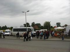 Traficantes de alcool e tabaco na fronteira da Polónia