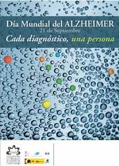 Día Mundial del Alzheimer 2011