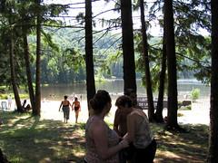 IMG_0963 (pvalentine1) Tags: picnic july romania transylvania 2011 volcaniclake uuaa lakeszentana