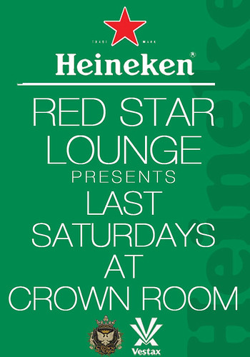 Red Star Sept Crown Room