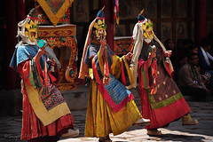 The Sacred Mask Dances of Hemis Festival, Ladakh ( DocBudie) Tags: india culture himalaya spectator jk ladakh hemismonastery hemis northindia vistors travelphotography hemisfestival northernindia tibetanculture buddhistfestival maskeddance documentaryphoto buddhistculture tsechufestival ladakhiculture culturalandhumanitarianphotojournalistic jammukashmirprovince hemisfestival2011 ladakhannualfestival maskeddancefestival