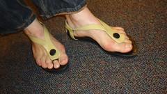 kole hann thong sandals (2moshoes) Tags: back thong strap sandal
