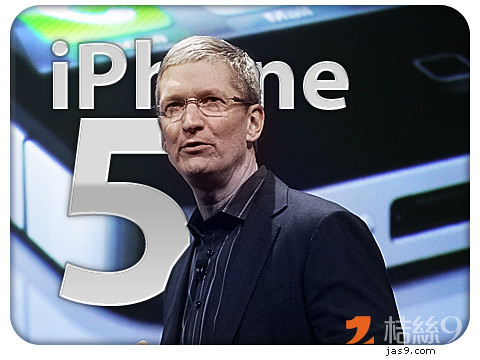 Tim-Cook-iPhone-5