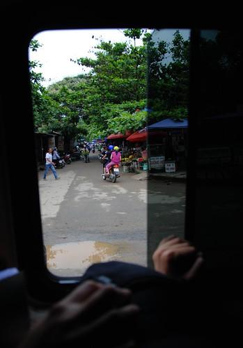 Lao Cai, Vietnam, www.fromthewindow.net