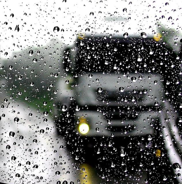 Rain's..day