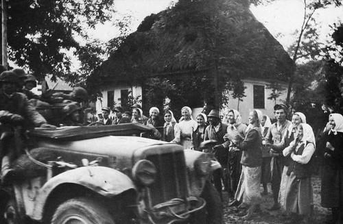 Las SS en el Frente Oriental 1941-1945