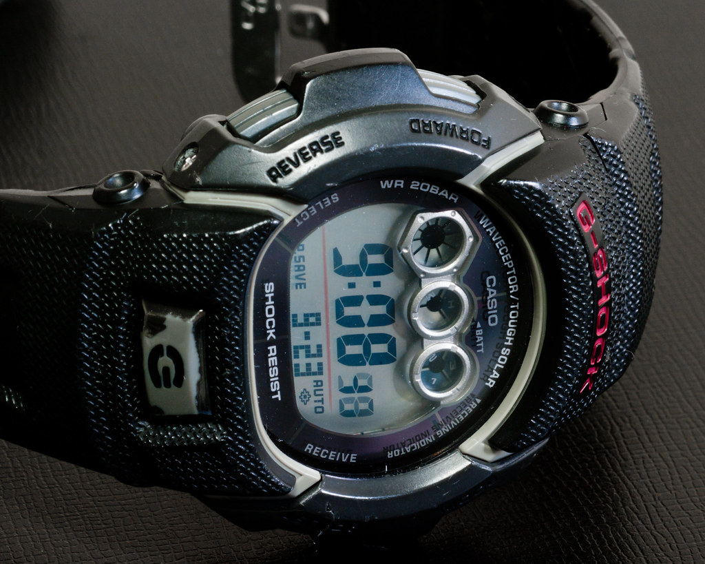 20110923 006  CASIO G-SHOCK GW-002J-1JF