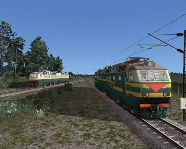 скачать симулятор поезда русские поезда через торрент - фото 8