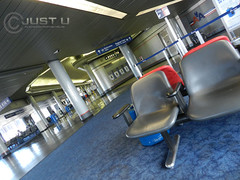 Chicago O'Hare International Airport (Just-U) Tags: chicago airport ohare international