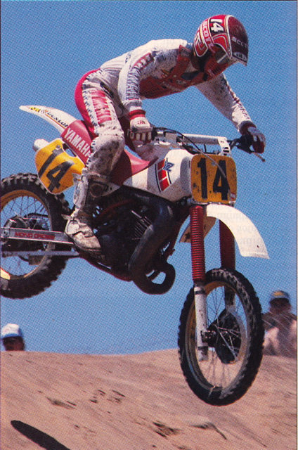 My Best Pics Of The Quot Golden Boy Quot Broc Glover Moto