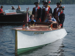 Mattatuck Drum Band: en Bateau (Dan-D-Man2008) Tags: ct nh waterbury squamlake holderness mattatuck fifeanddrumbands