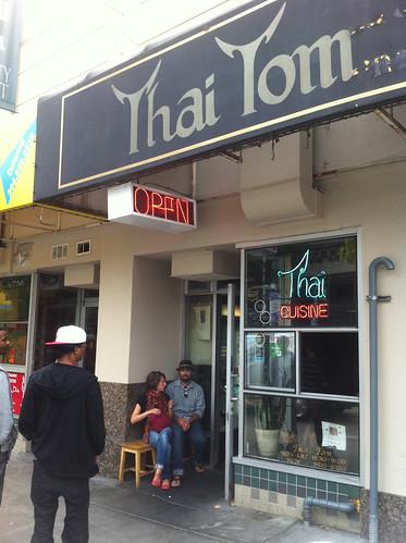 Thai Tom's