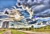 _MG_6118_19_20_tonemapped (Mark Kaletka) Tags: sunset clouds canon illinois paintshoppro batavia fermilab hdr highdynamicrange fdrtools topazadjust