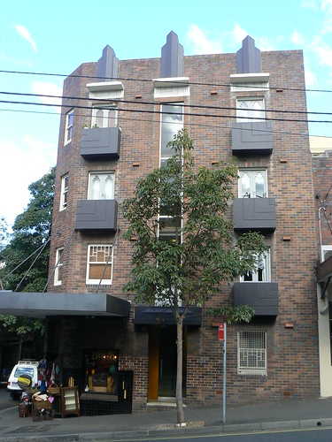 The Rutland, Darlinghurst