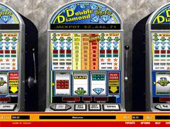 Double Diamond Spin