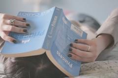 267/365 Forever Princess (Honey Pie!) Tags: blue azul book explore livro 365days explored megcabot 365daysproject 365dias princessdiary odiáriodaprincesa foreverprincess 365daysofhoney