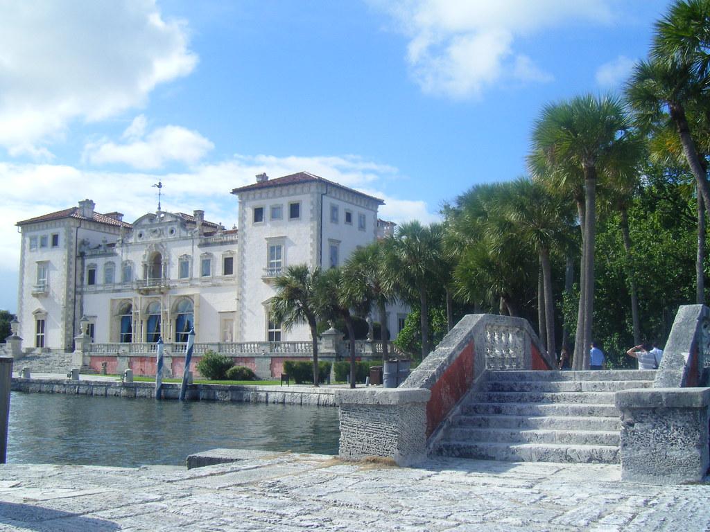Design Study: Vizcaya. Miami, Florida. DSCF1012