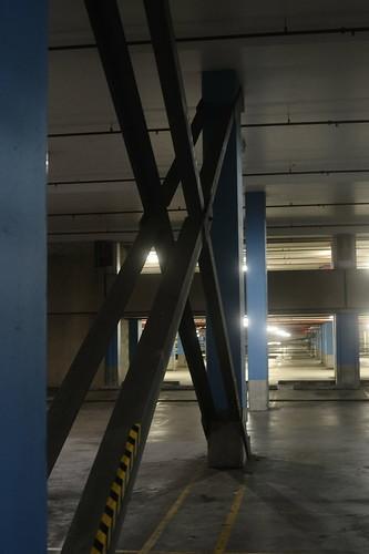 Macquarie Shopping Centre Car Park