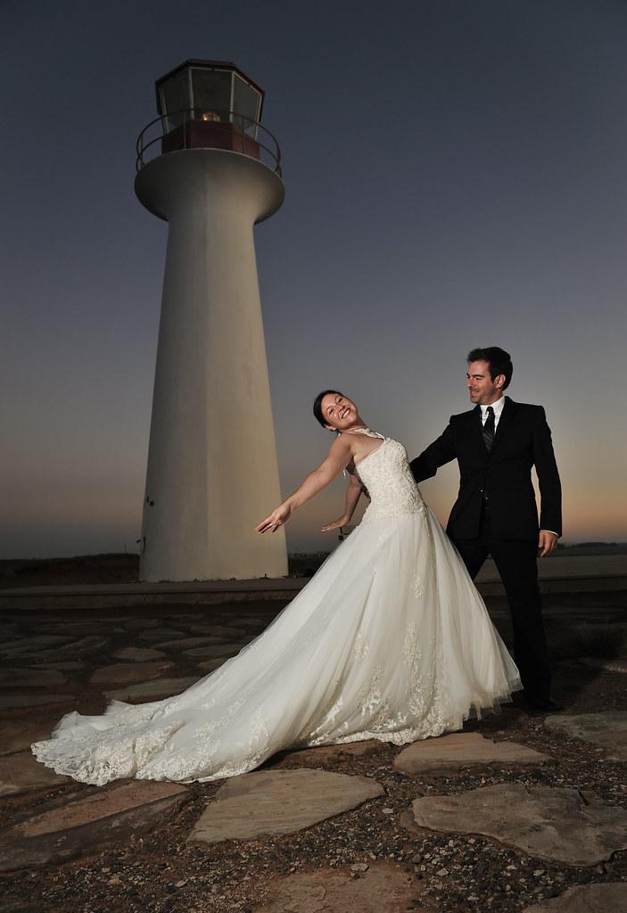Got Married!