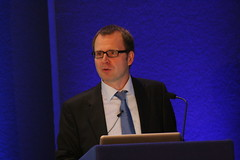 Martin Hepp of Hepp Research at Semantic Tech & Business, London, 2011