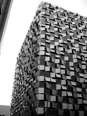 The Borg Cube.. (Mike-Lee) Tags: buildings sheffield borgcube sept2011 berndklaravisit