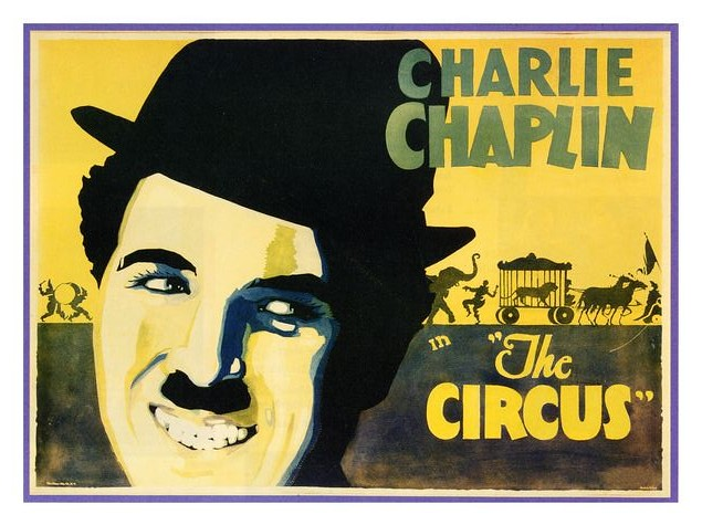 The Circus (1928) 3