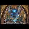 Cascia - Basilica di Santa Rita (R.o.b.e.r.t.o.) Tags: italy church italia basilica pg chiesa roberto umbria santarita cascia hdr1raw nikond700 sigmafisheye15mm
