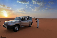 **** (Mansour Al-Fayez) Tags: life trip travel sunset wallpaper color home beautiful beauty smile clouds canon wonderful photography nice interesting sand flickr desert action awesome explore saudi toyota land landcruiser saudiarabia hdr hunt ksa qassim mansour     gx2007