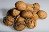 Las nueces (I): Fuente de ácidos grasos omega 3