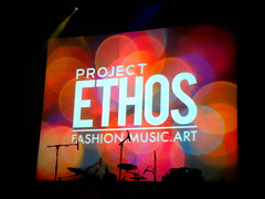 Project Ethos at San Diego House of Blues