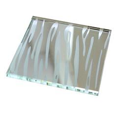 Roco Verre Onderzetters met tijger print (contemporaryheaven3) Tags: print met tijger roco verre onderzetters